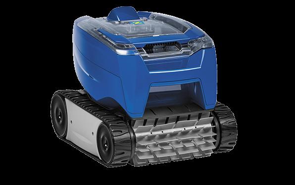 Robot pulitore per piscine Zodiac RT 3200 Tornax Pro