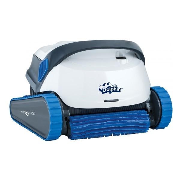 Robot pulitore per piscine Dolphin S 200