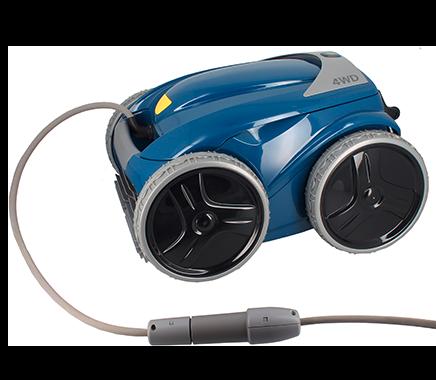 Robot per piscine Zodiac RA 6300 iQ