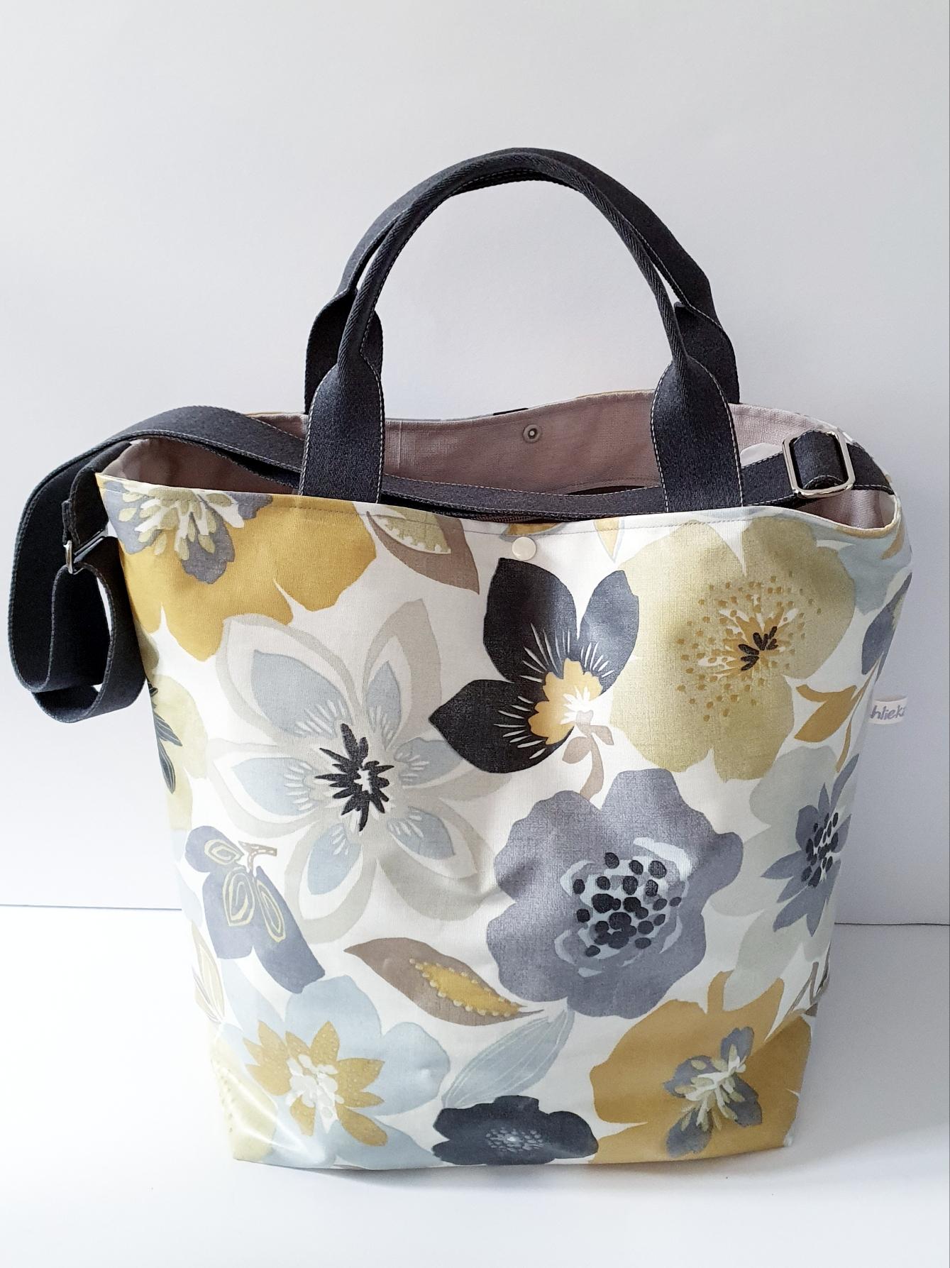 Shopper / Einkaufstasche, verkauft