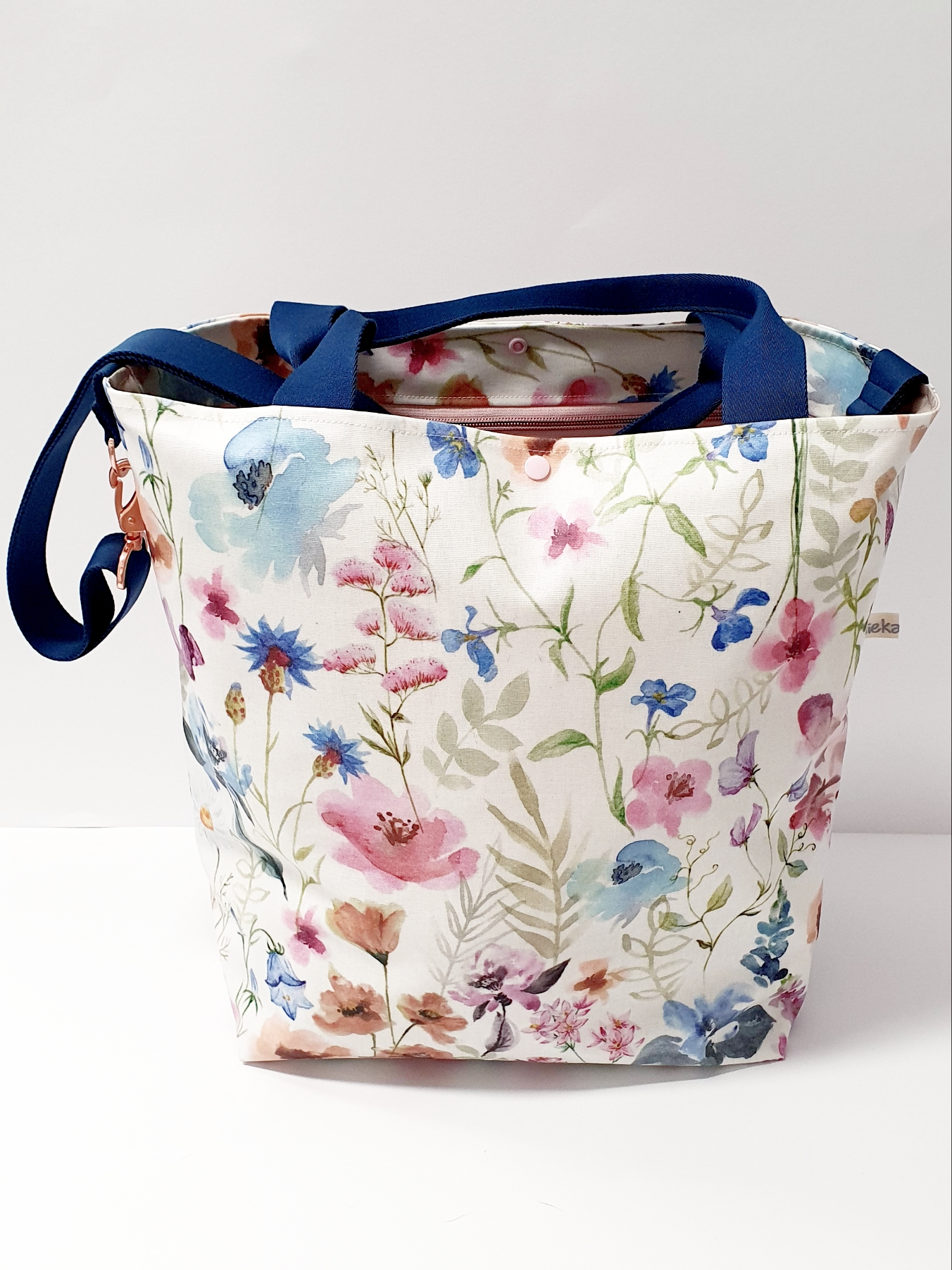 Shopper / Einkaufstasche, Lolita Multi, verkauft