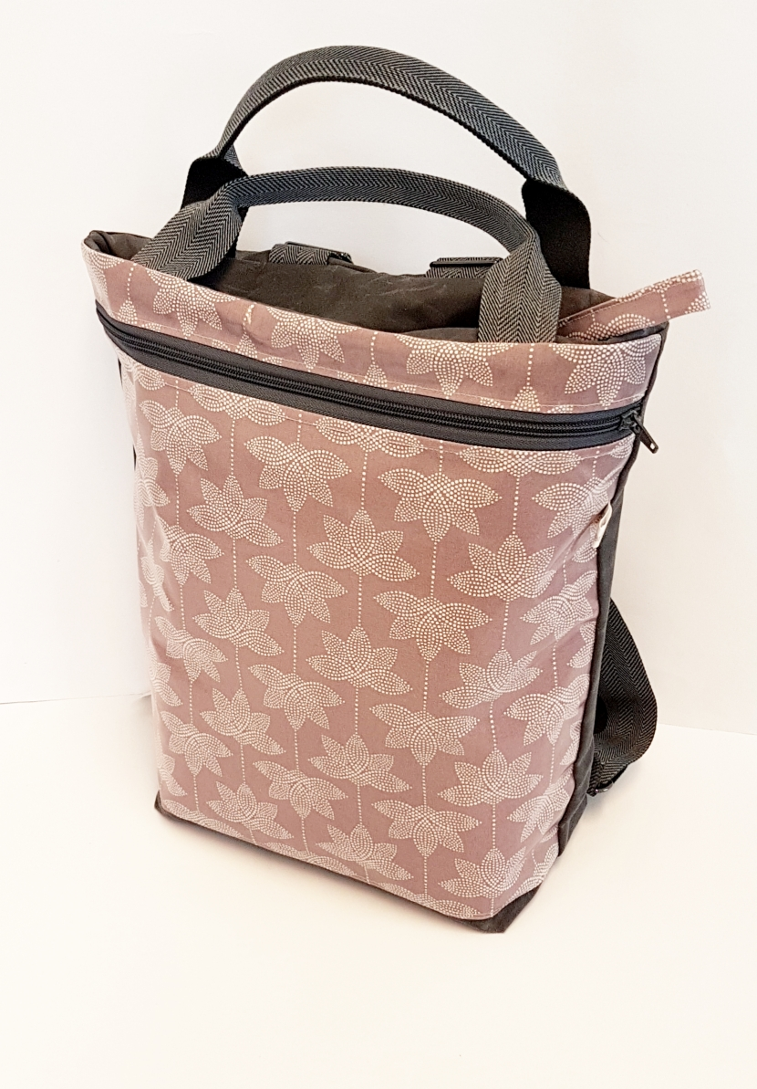 2in1 Bag Grösse L,