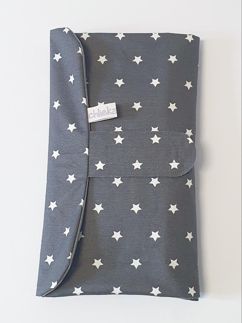 Wickelunterlage Sterne