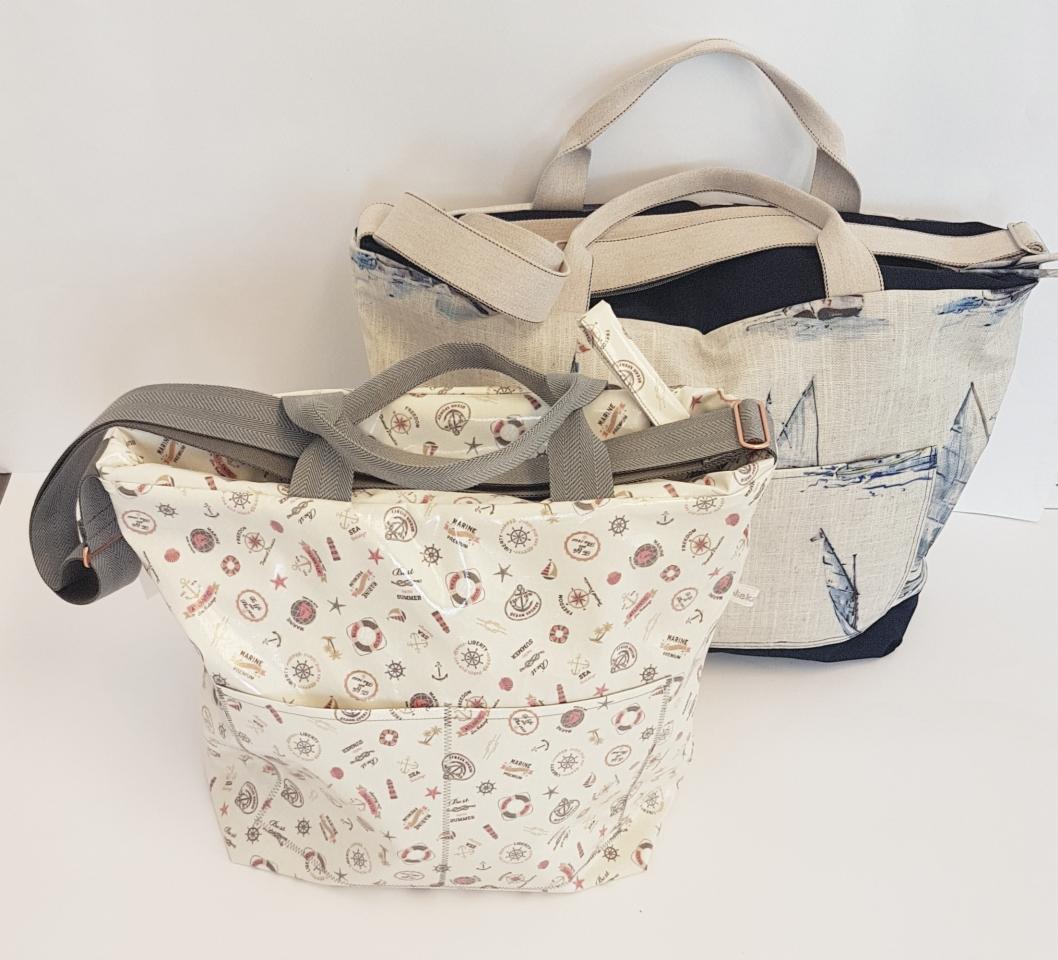 Badetaschen / Strandtaschen