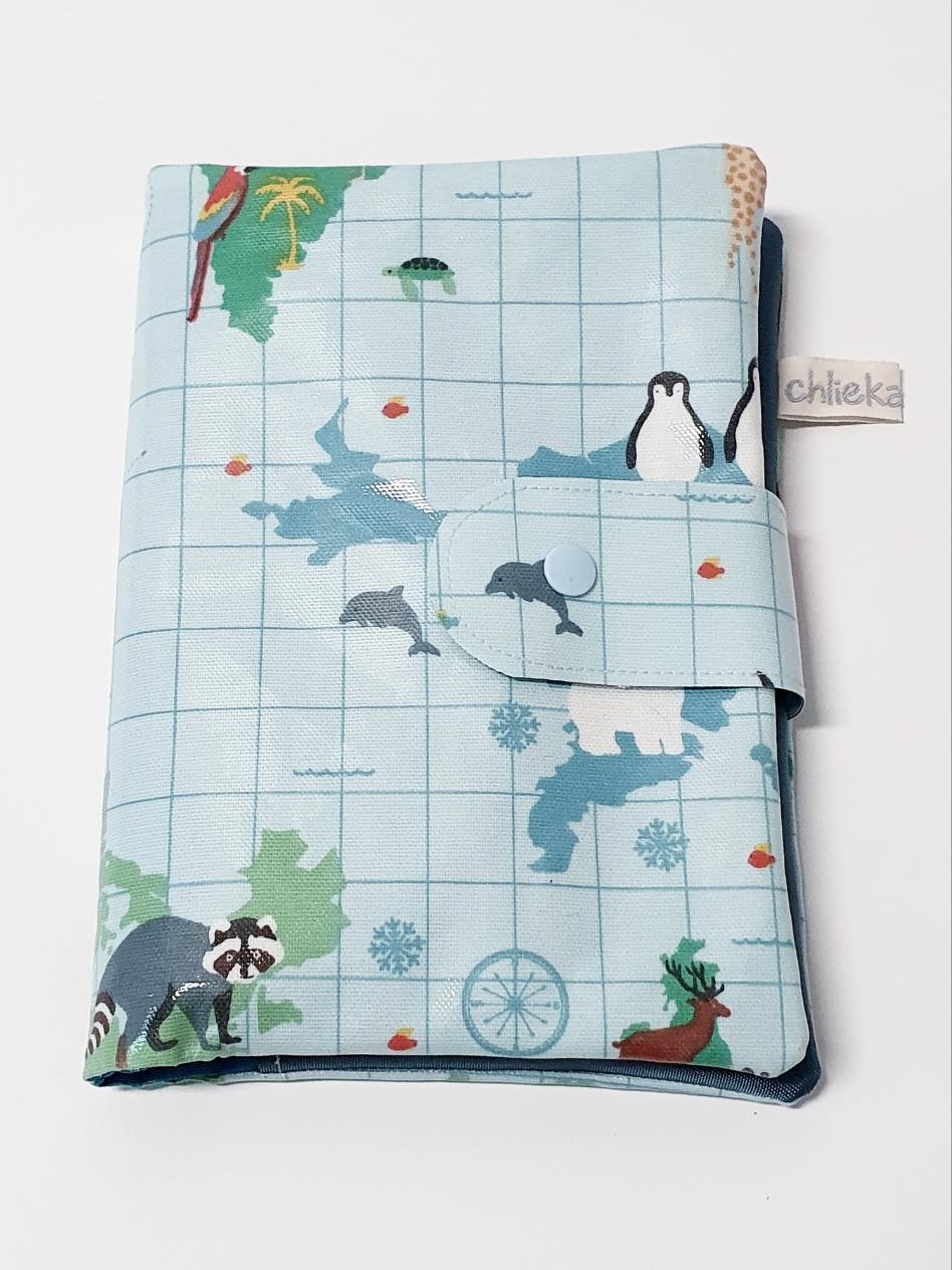 Windelbag, Kinderweltkarte, verkauft