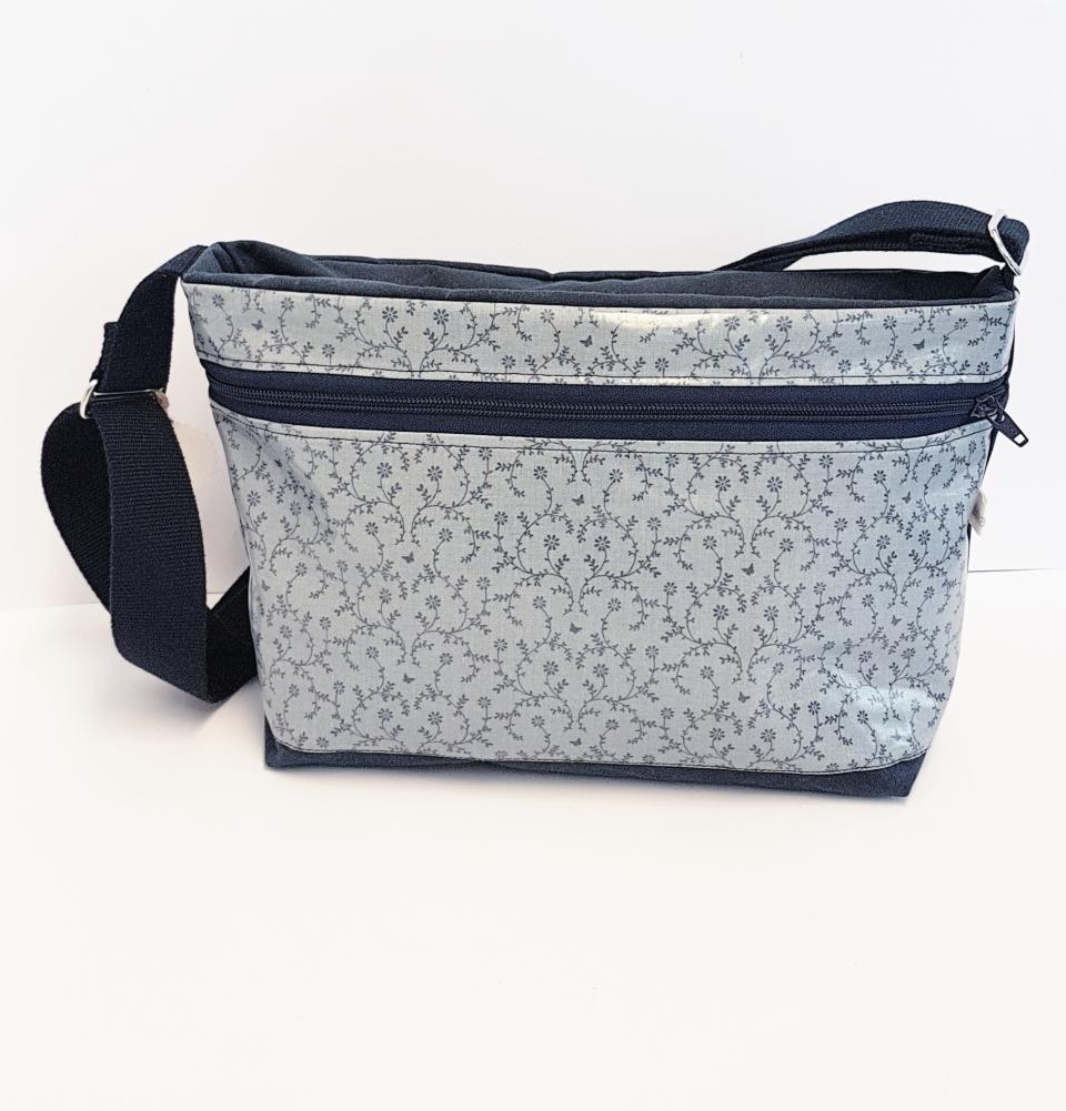 Tasche quer/Verkauft