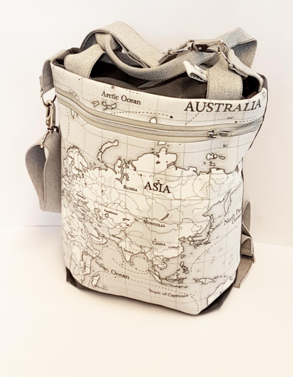 3in1 Bag Grösse M, Verkauft