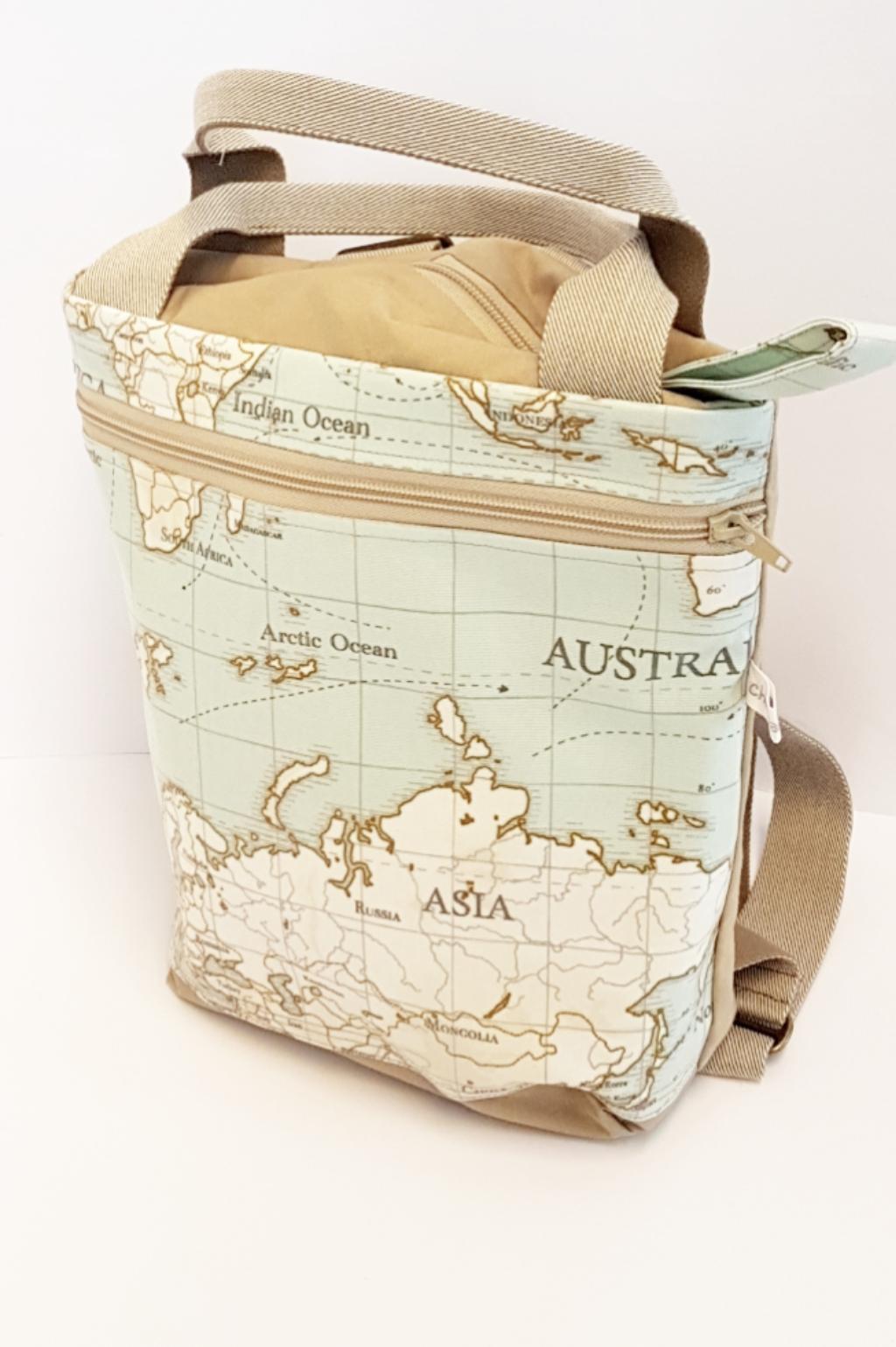 2in1 Bag Grösse M, Verkauft