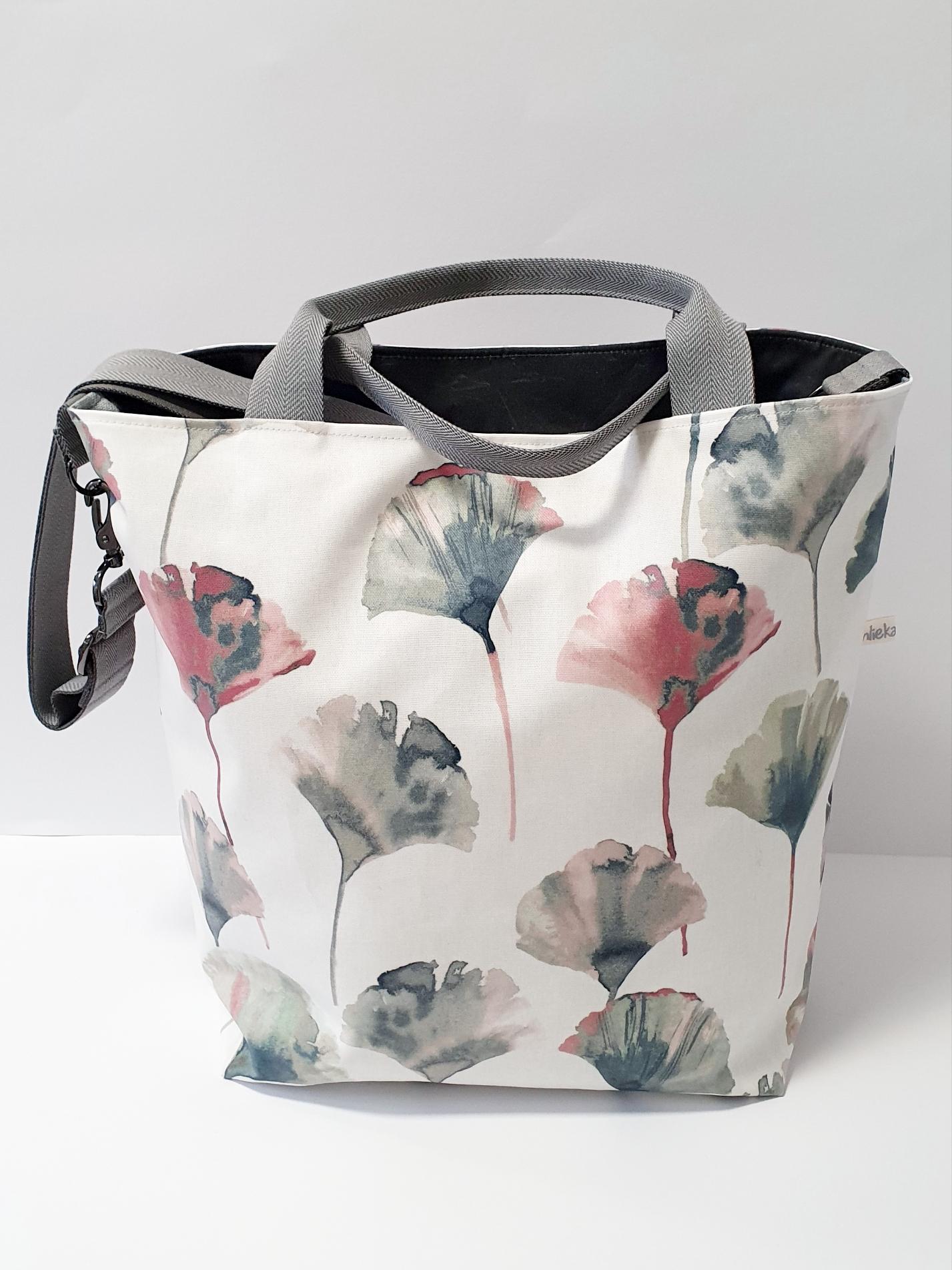 Shopper / Einkaufstasche, Camarillo Flamingo, verkauft
