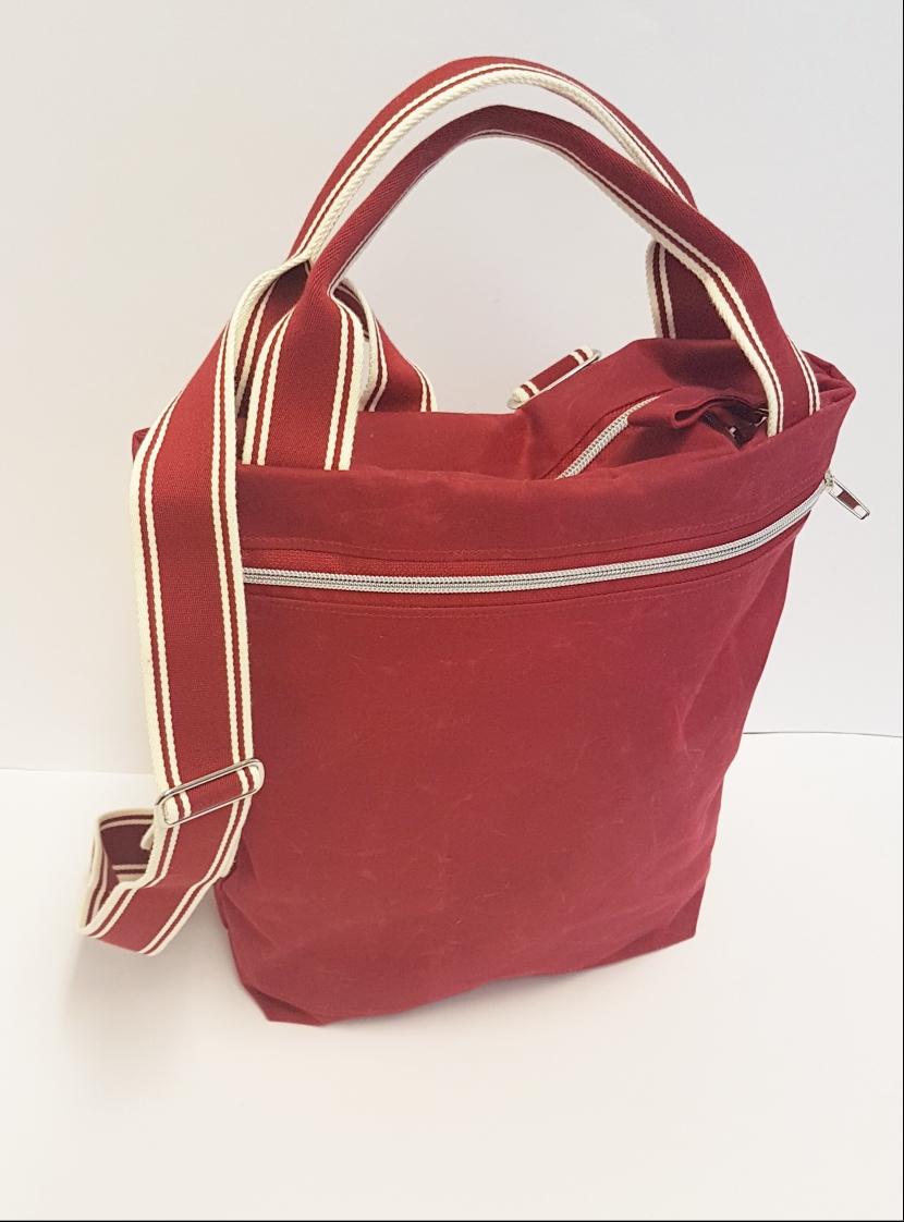 2in1 Bag Med,  Fr. 110.-