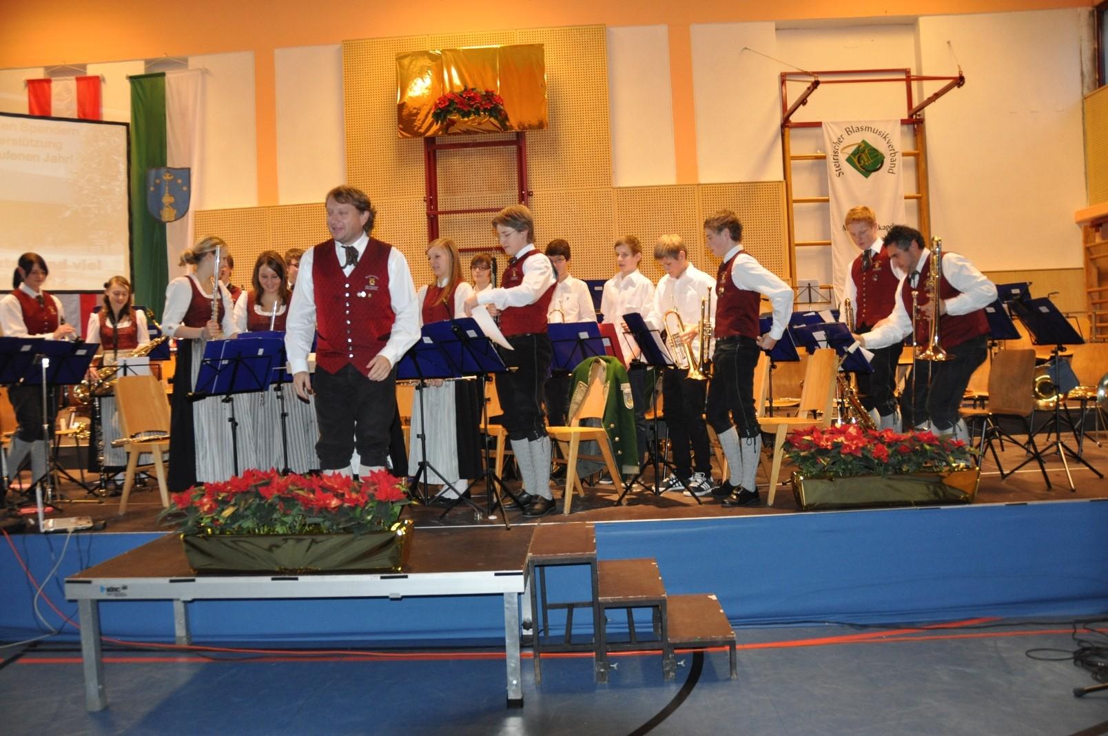 Weihnachtswunschkonzert 2011-12-11