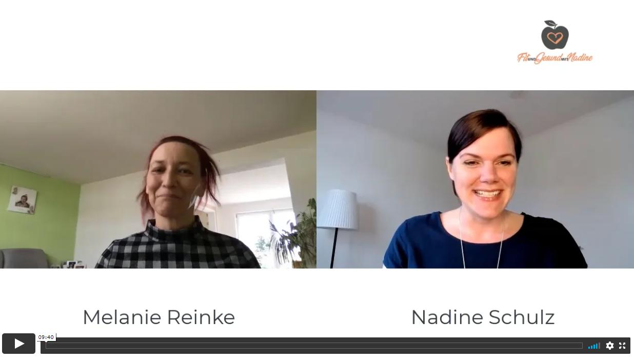 Interview mit Melanie Reinke