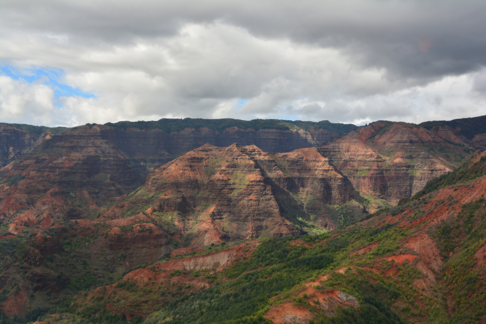 Waimea - Grand Canyon of the Pacific