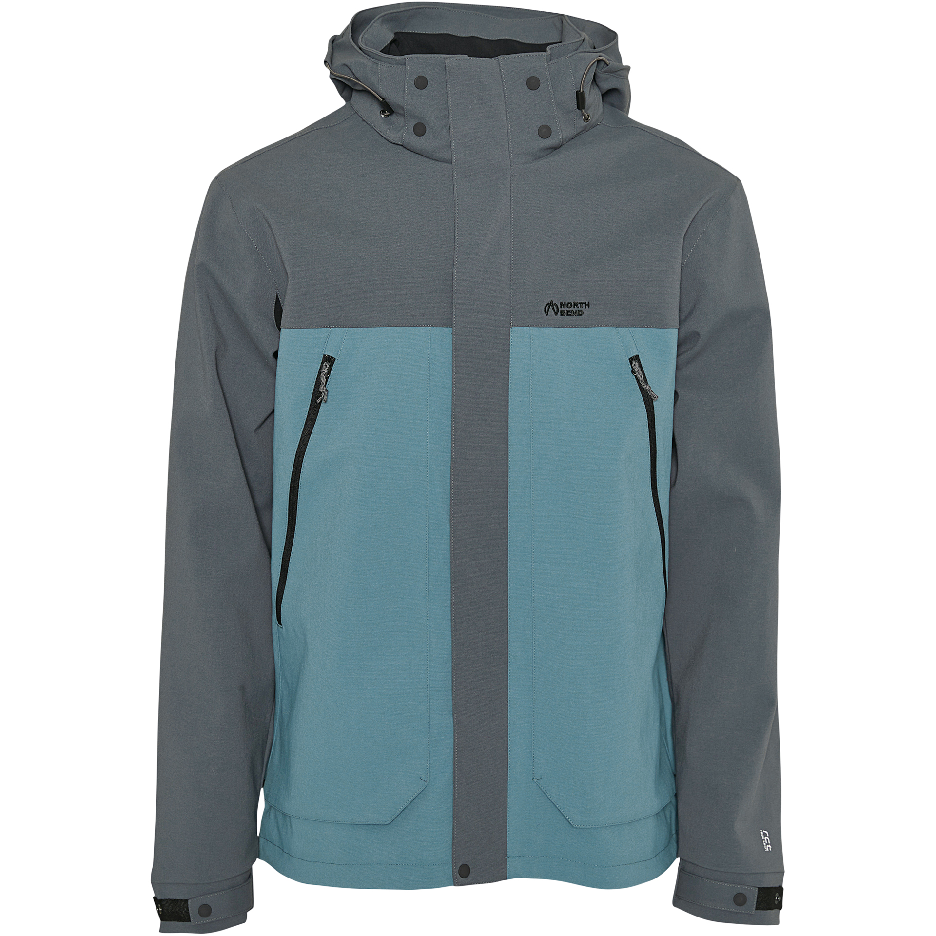 Herrenjacke Outdoor North Bend