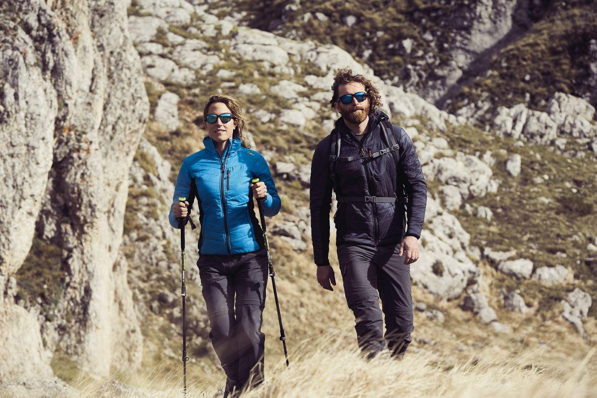 Wanderstöcke für Ihre Trekking-Tour, wir beraten Sie bei Sport-Beck in Zell