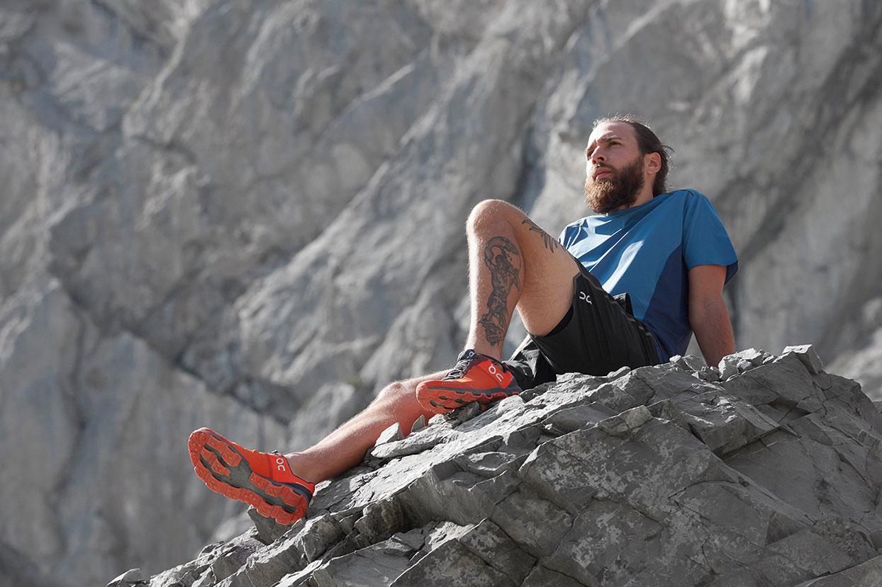 Laufsport mit perfekten Schuhen von On Running-Schuhen
