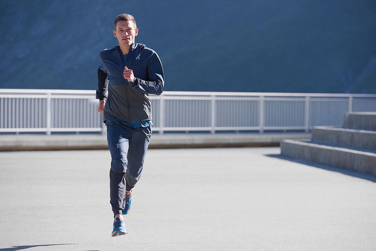 SportBeck in Zell führt On Laufschuhe