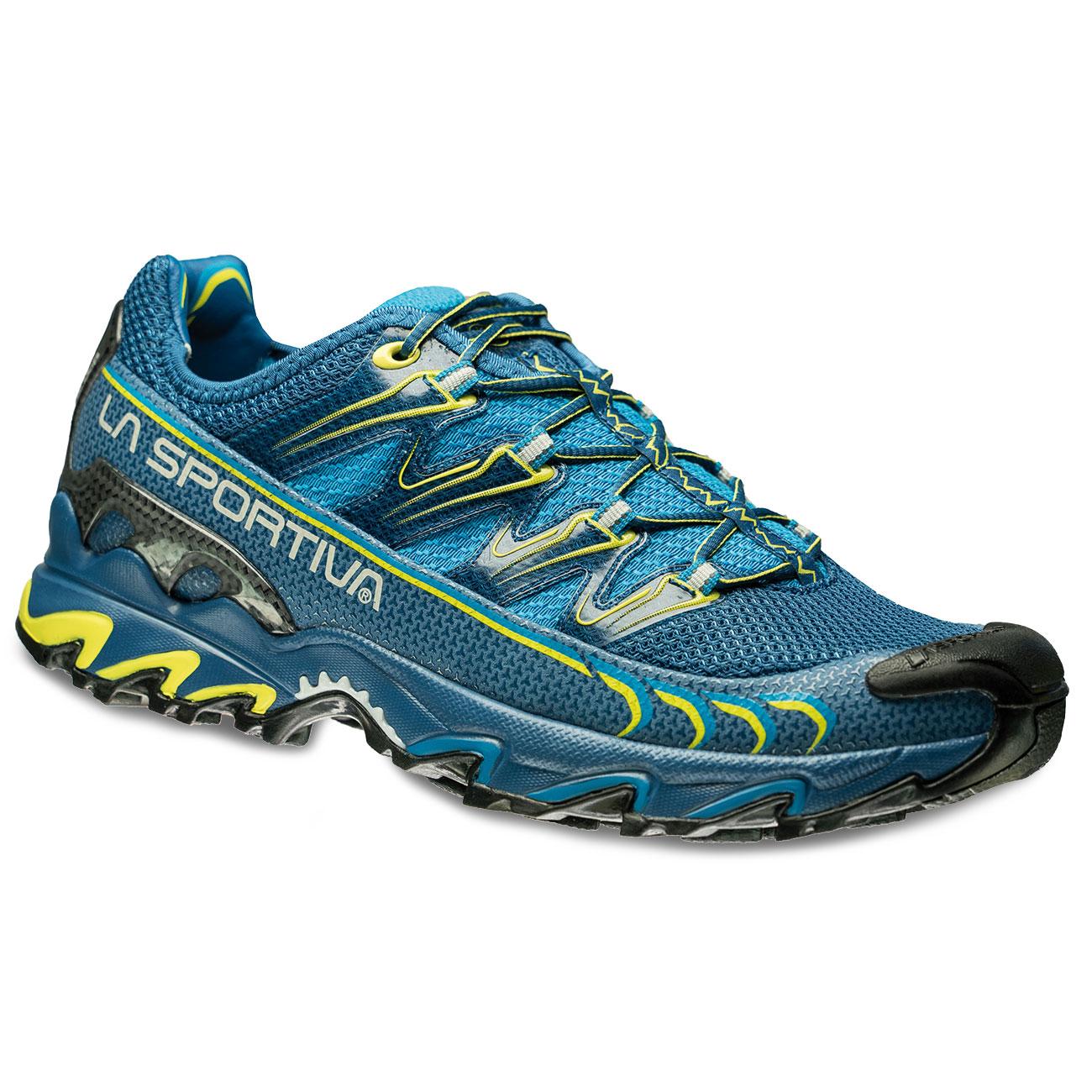 Ultra Raptor - Schuh für lange offroad Strecken, Ultramarathon Wettkämpfe und lange Trainingseinheiten. Bei SportBeck.
