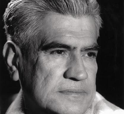 """Manuel Rojas: """"Buscando la laguna de Manuel Rojas"""""""