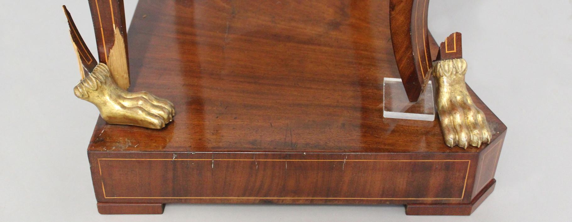 Alte Möbel Restaurieren Restaurierung Vom Stuhl Tisch Und Schrank