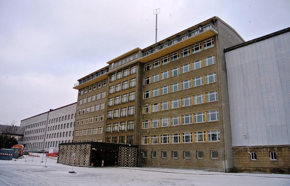 Stasimuseum Berlin | Foto: A. Fehse, 2011