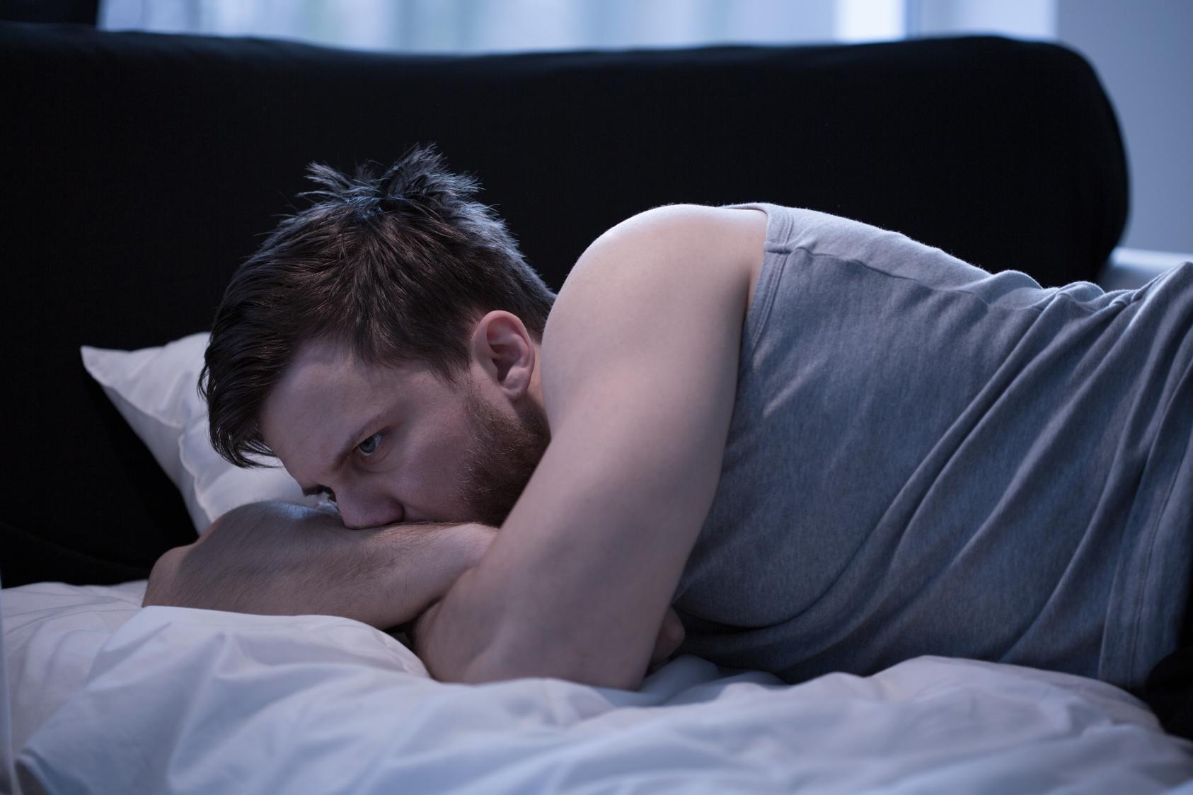 Stress, Anspannung, Schlafstörungen - Kempten Allgäu