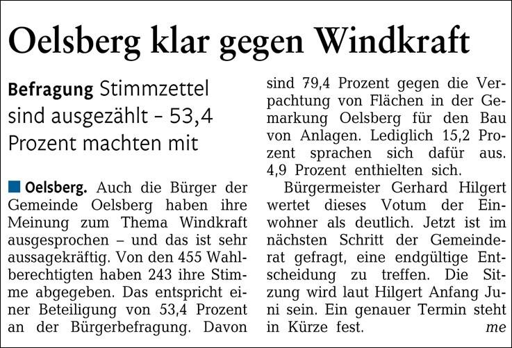 Rhein-Lahn-Zeitung v. 19.05.2015