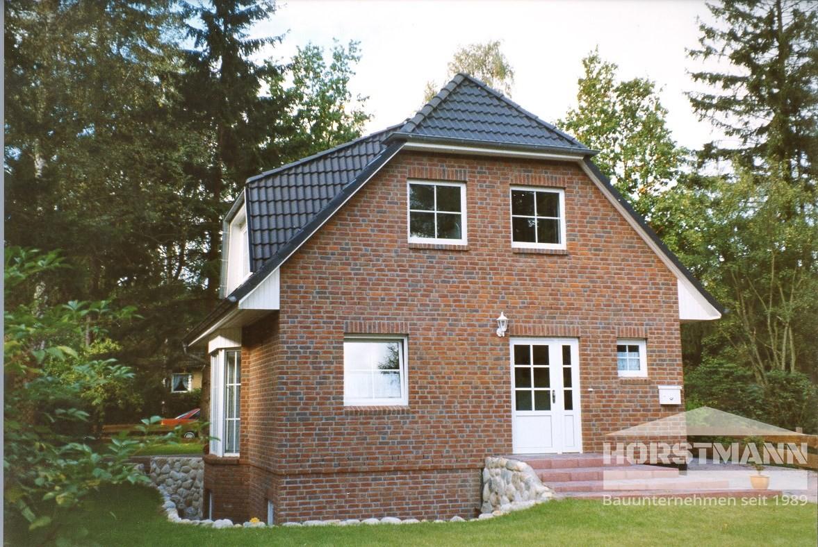 Einfamilienhaus - Ahrensburg - Baujahr 1993