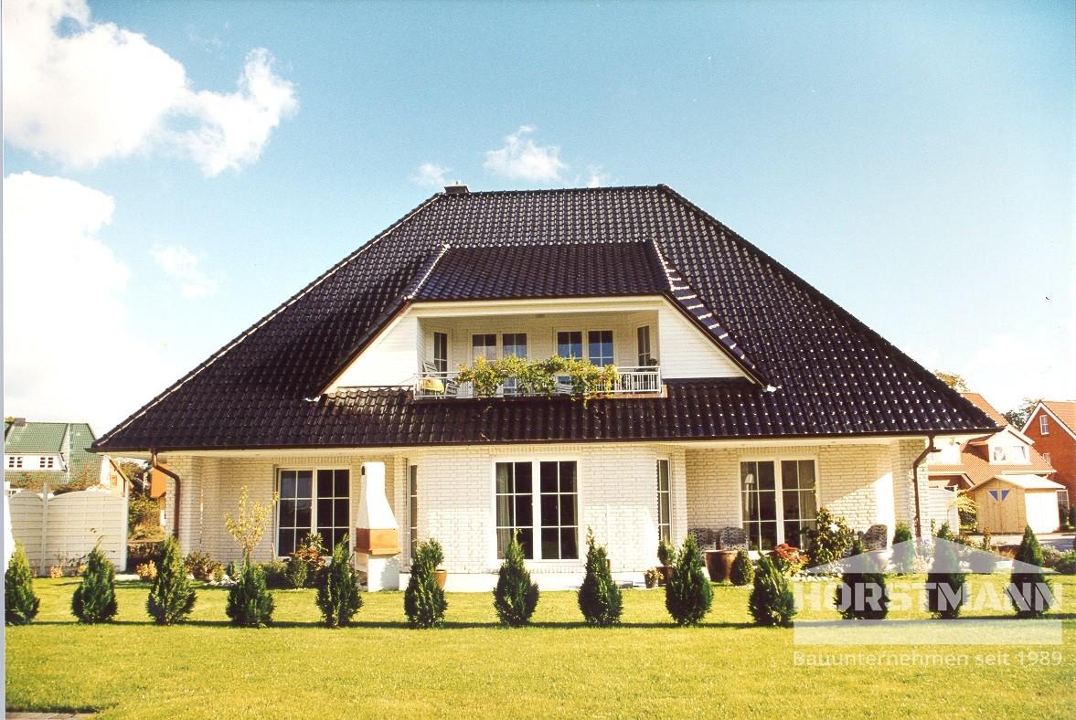 Zweifamilienhaus - Kaltenkirchen - Baujahr 1996