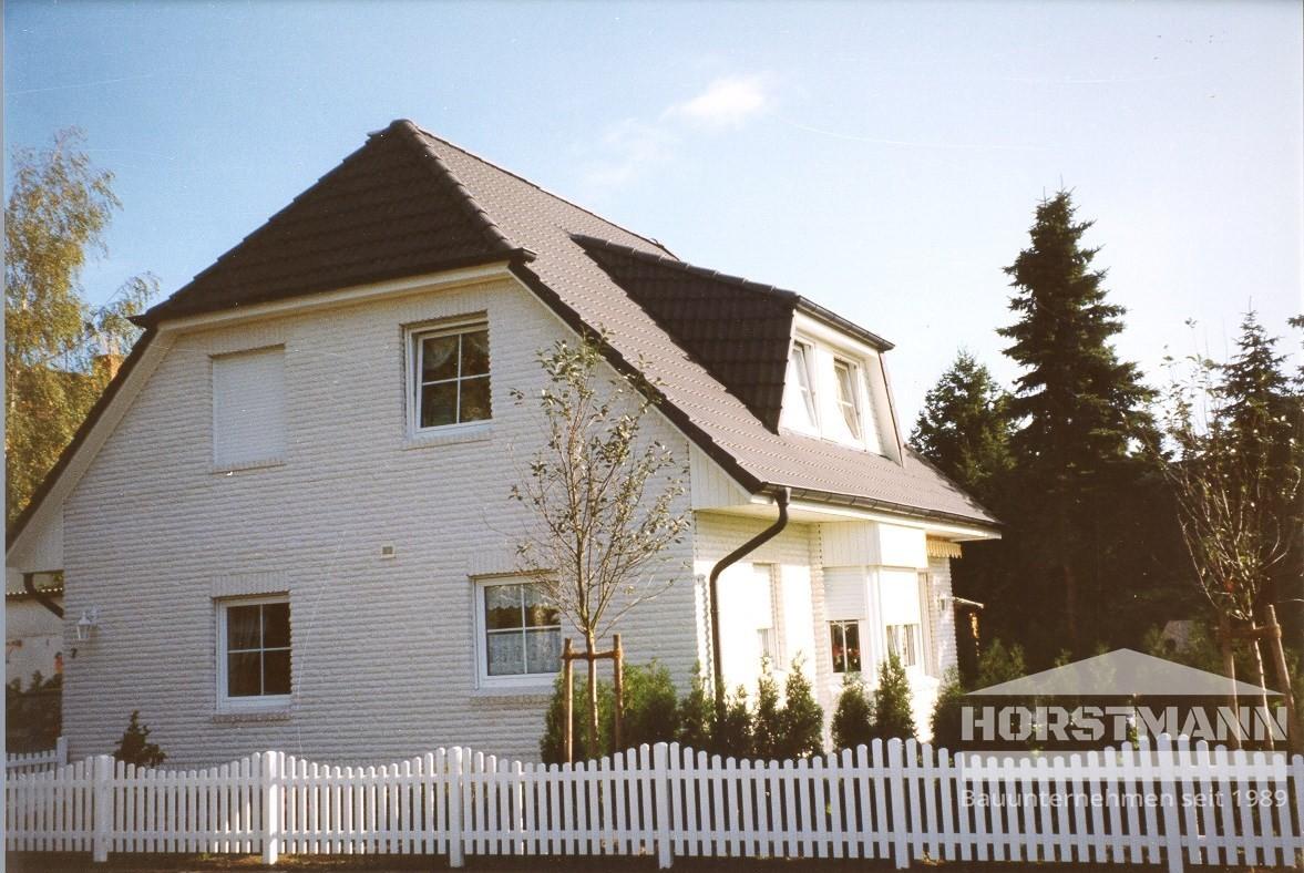 Einfamilienhaus - Henstedt-Ulzburg - Baujahr 1991