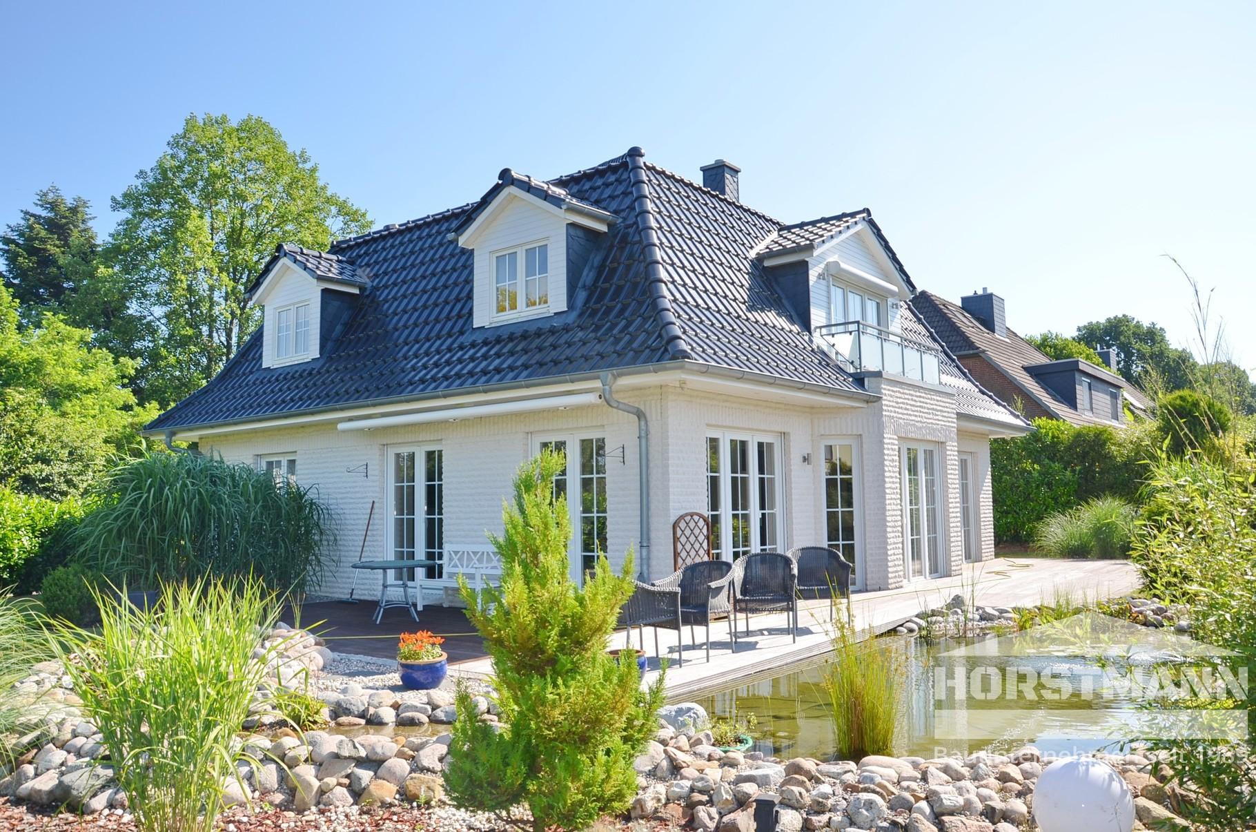 Einfamilienhaus - Ellerbek - Baujahr 2007