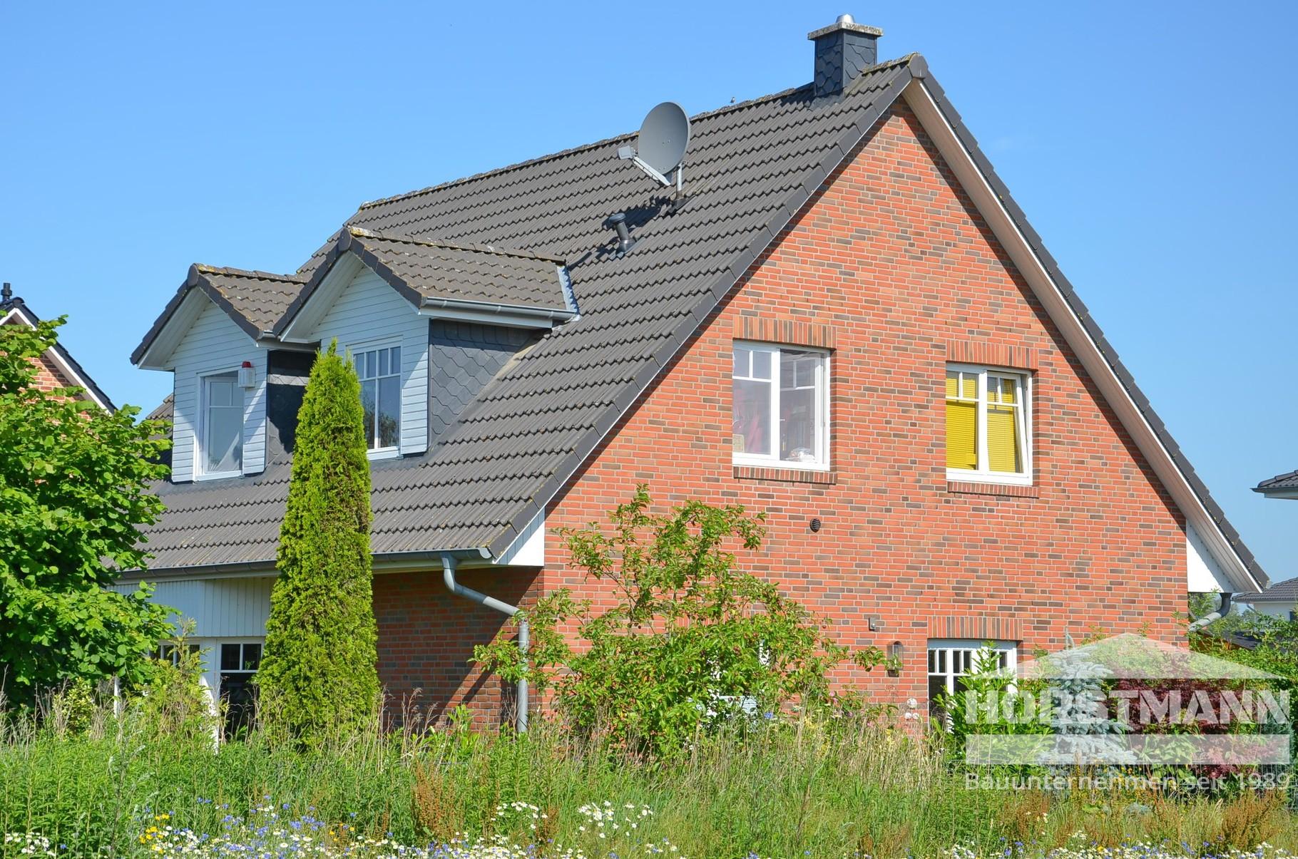 Einfamilienhaus - Hasloh - Baujahr 2002