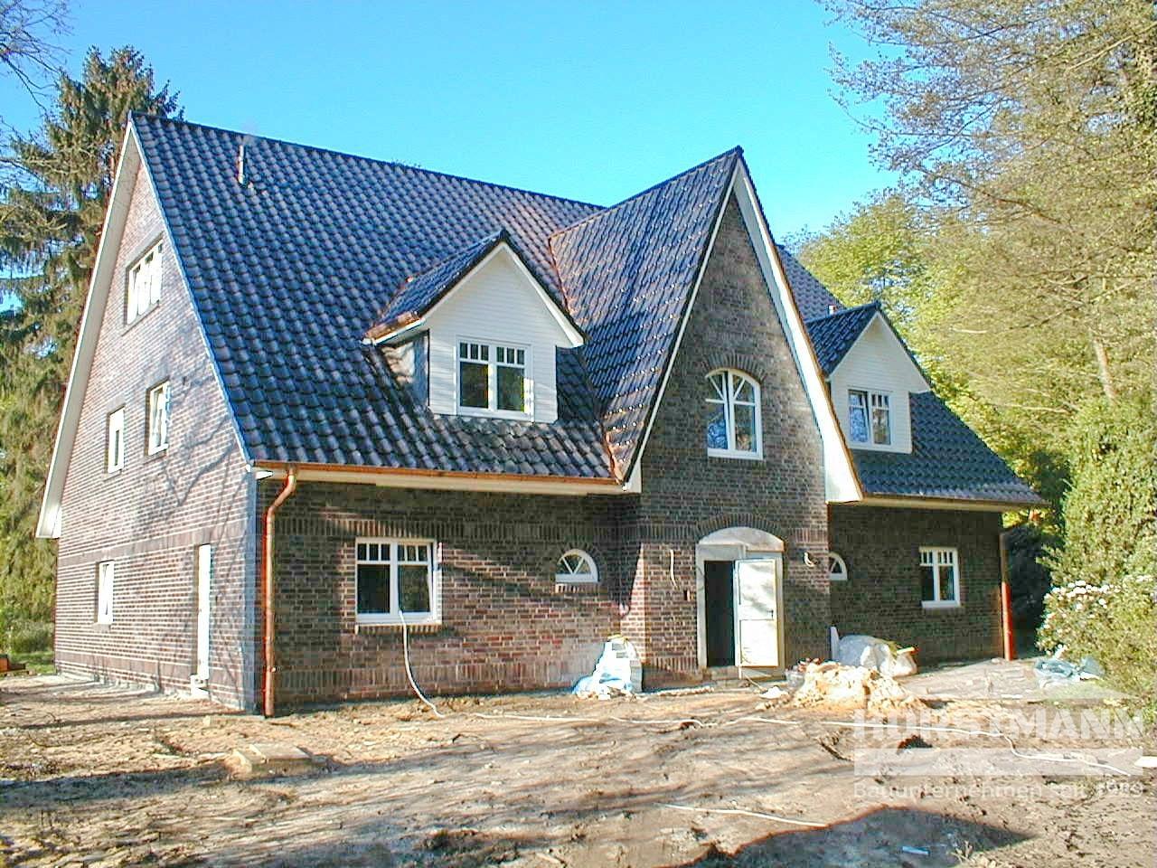 Einfamilienhaus - Rellingen - Baujahr 2001