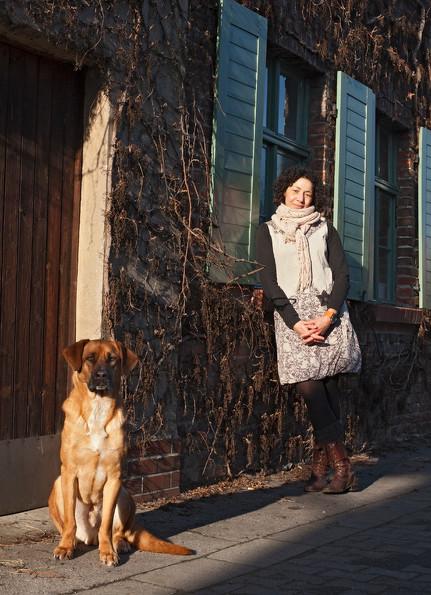 berlin mit hund, Melanie Knies, Hundeabenteuer, Hundekrimi, Hundewanderung, Hundeschule, 4Pfoten Krimi