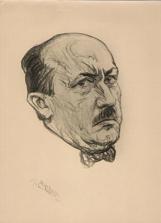 Marinetti artiste.1926
