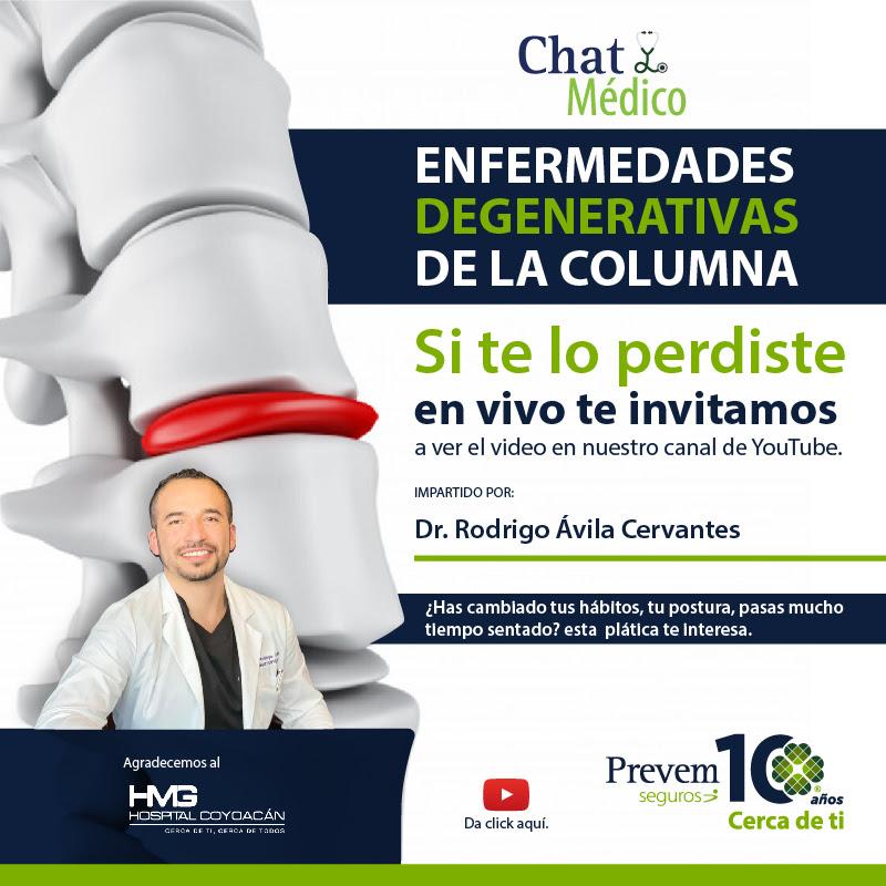 Chat Médico Virtual
