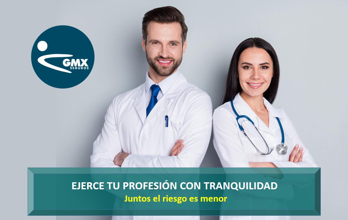 Conociendo Los Beneficios de mi Póliza GMX de Responsabilidad Civil Médica