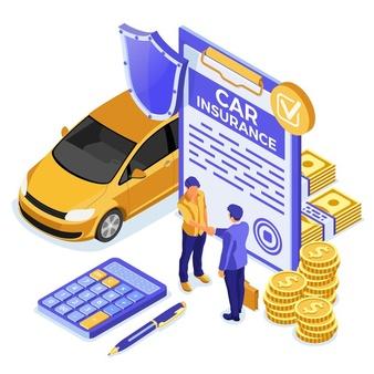 Cómo hacer una reclamación de pérdida total o robo total de vehículo