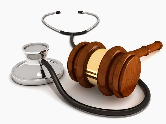 ¿Conoces las sanciones por responsabilidad penal que puedes enfrentar como médico?