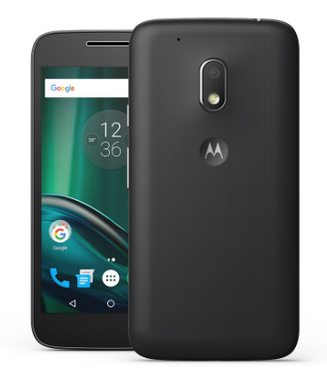 Bild : Lenovo/Motorola