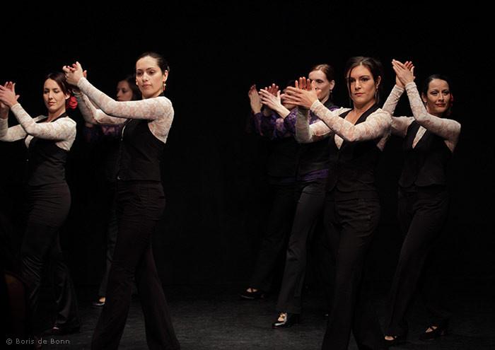 Flamencotanz Farruca