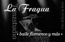 Logo Tanzstudio La Fragua /SW-Foto by Boris de Bonn