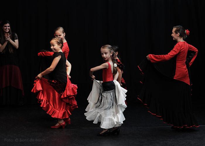 Flamenco-Kids