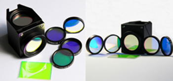 Optolong Optics社製蛍光観察用フィルターセット取扱い開始