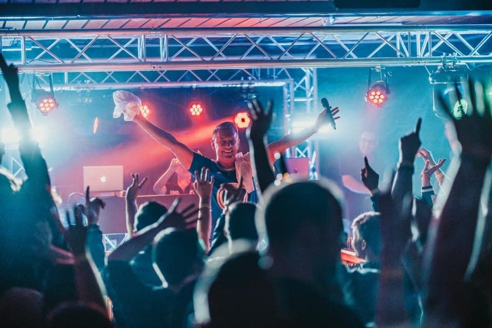 Mallorca-Party Lambertsberg