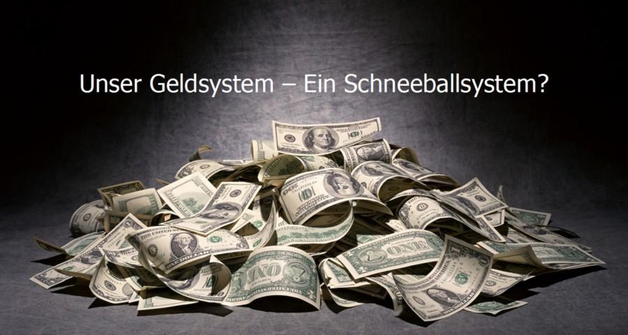 Kniffe & Tricks von Swiss Radio, unserem Radiopartner: Thema Heute: Unser Geldsystem