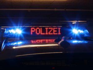 Symbolbild (Bildquelle: Kantonspolizei St.Gallen)