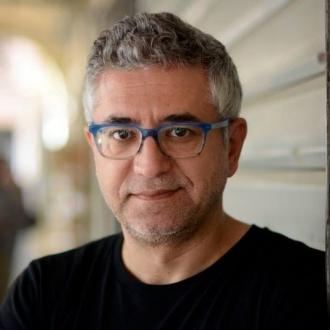 Autor Gazmend Kapllani im Interview