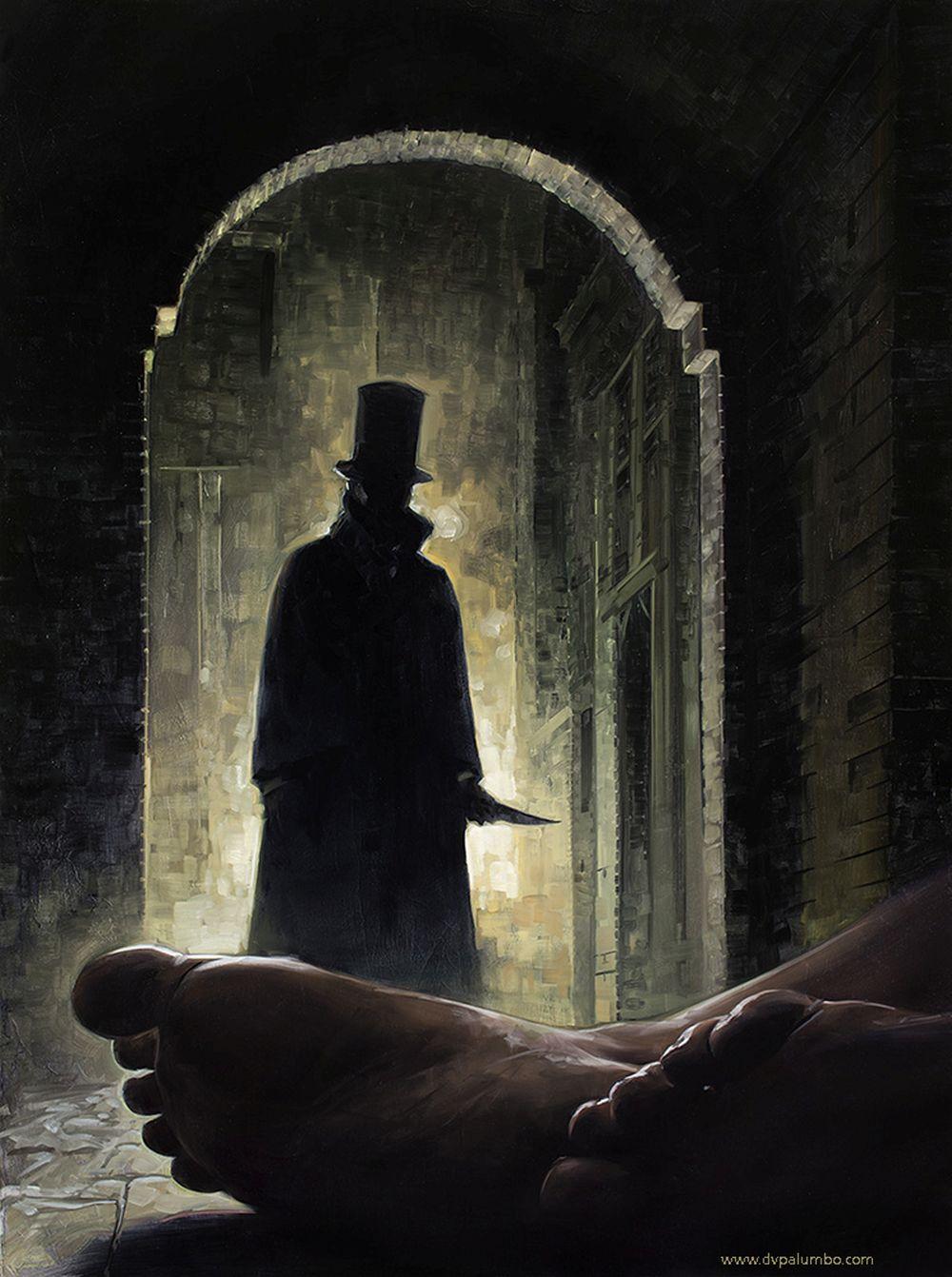 Kniffe & Tricks von Swiss Radio, unserem Radiopartner: Thema Heute: Jack the Ripper