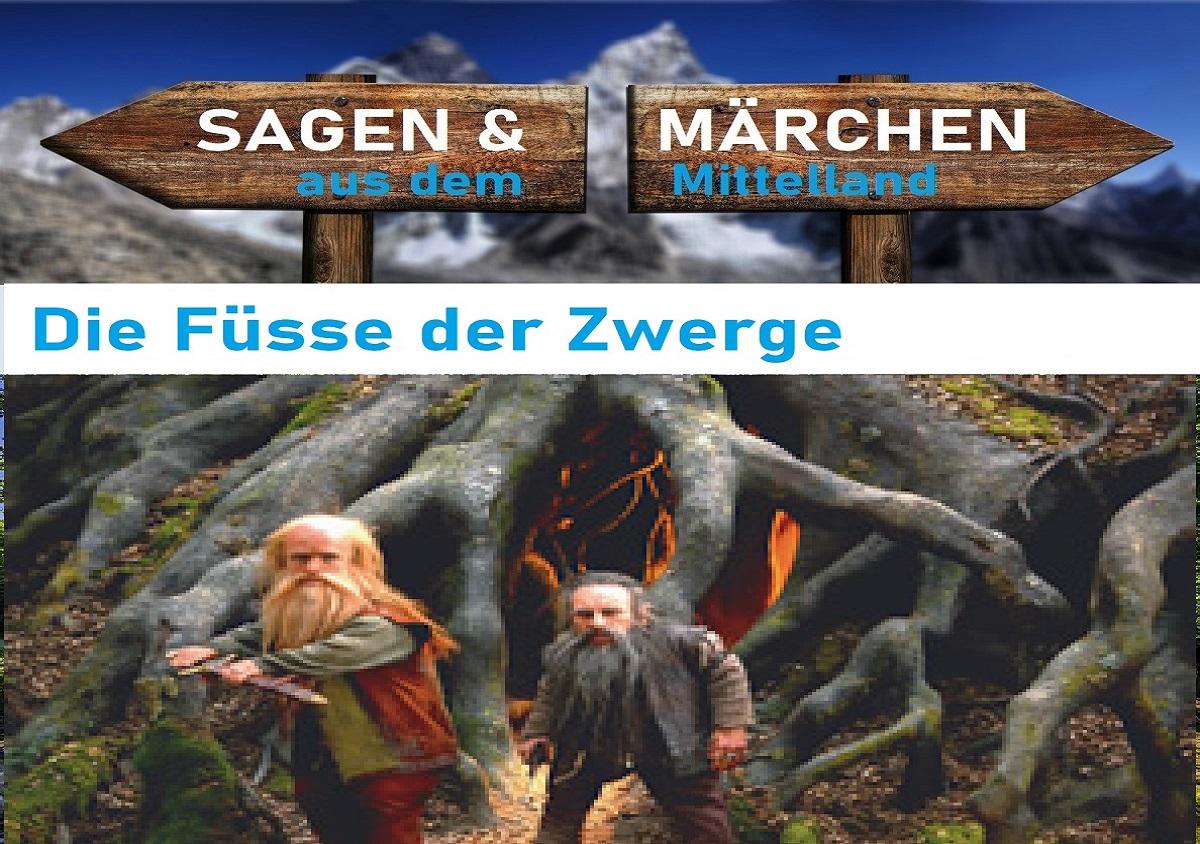 Sagen & Märchen aus dem Mittelland